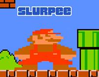 Super-sized Mario Bros.