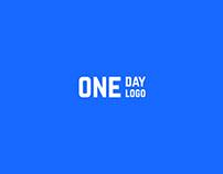 One Day One Logo