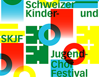 Swiss Children and Youth Choir Festival
