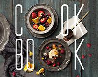 CooKBooK кулинарная школа
