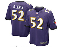 NFL Jersey Design and Redesign