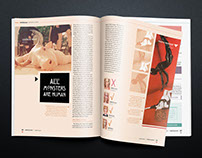 spotlight  | magazine