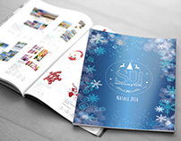 Brochure Promozionale Natale 2016 Stand UP srl