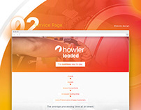 Howler Website