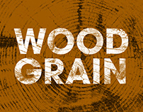 Wood Grain Textures Kit