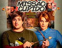 Movie poster - Missão Cupido