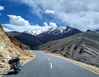 Himalayan Diary : Part 1