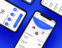 SendMoney - Bank App