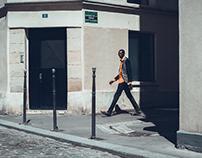 Cinematic Paris