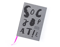 Socjopatie – book of poems