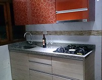 Kitchen Restyling