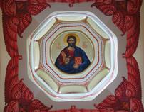 """Chapel  """"ST. JOHN CHRYSOSTOM"""""""