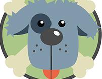 Puppy Post Logos