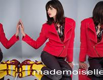 Mademoiselle HK