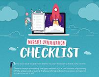 Website Optimization Checklist
