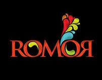 Romor Romania Shopping