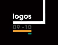 Logotypes '09-'10