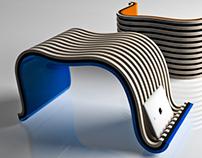 Chair Concept Design