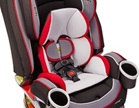 graco safety seat