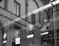 33 giri • Palazzo Giovane, Firenze