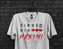 Beşiktaş JK T-shirt Designs