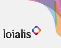 Loialis - Branding & Identity