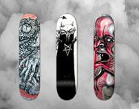 Skate Design / Doko