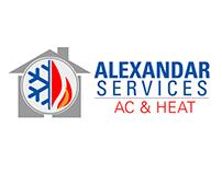 Alexandar Services LOGO