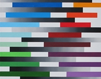 Shifting Colors series (paintings)
