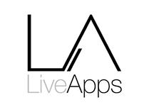 LiveApps Branding