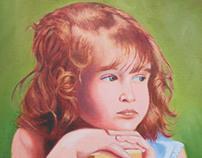 Paintings