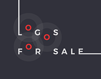 Logos for Sale