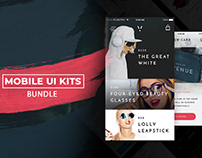 Mobile UI Kits: 40+ Android iOS Kits | 30,000+ elements