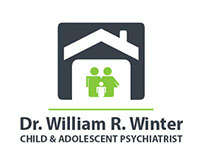 Dr. Winter VISUAL IDENTITY