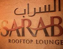 Al Sarab - Rooftop Lounge