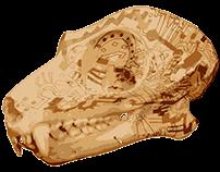 Skelemur