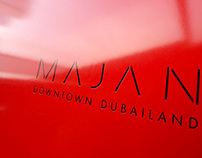Majan - Downtown Dubailand