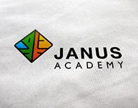 Janus Academy Logo