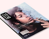 ZigZag Magazine