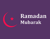 Ramadan Mubarak from Team Mind Inventory
