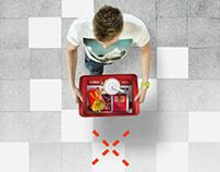 McDonald's Euro 2012 II
