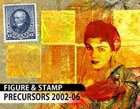 Figure & Stamp Seven