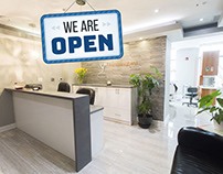 Family Dentistry in Richmond Hill