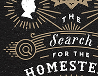 The Search for the Homestead Treasure: A Mystery