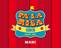 Pa la risa - Packaging de maní