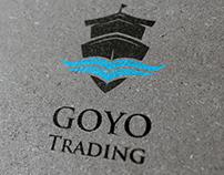 Goyo Trading Logo