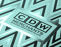 CDW MERCHANTS