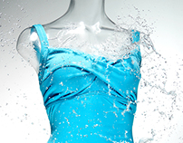 water apparel