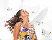 Soldanza Brand Campaign 2012