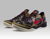 Nike Kobe 8 System - Python